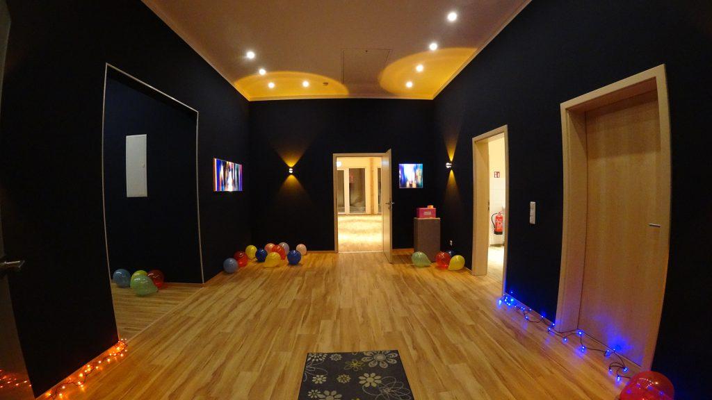 Foyer Tanzclub bravO