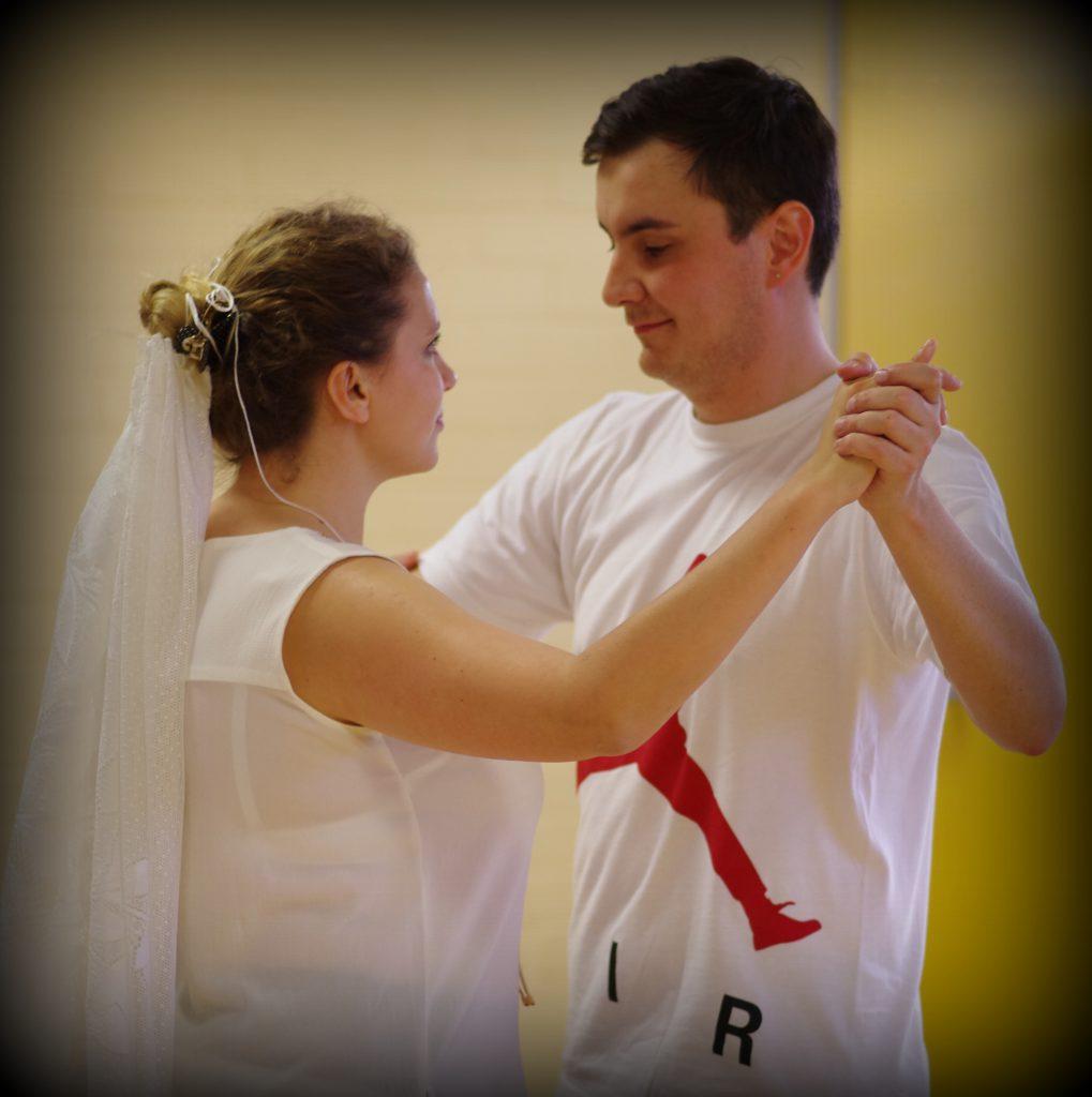 Hochzeitstanz Tanzclub bravO