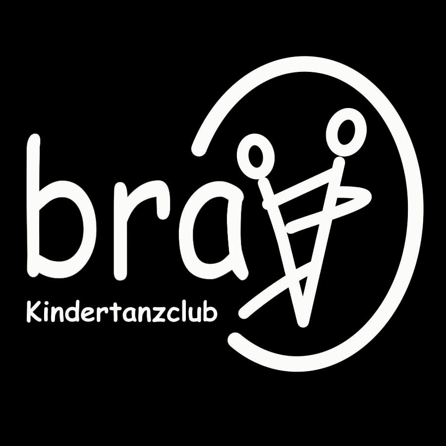 Tanzclub bravO logo